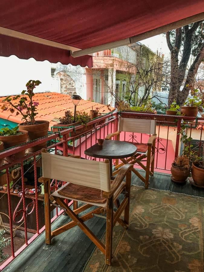 Bergama guesthouse