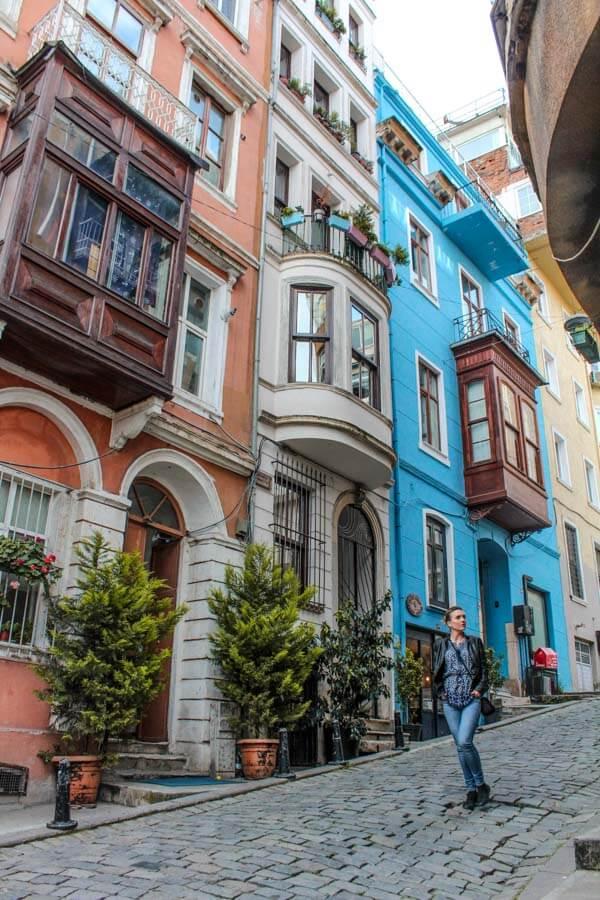 top city in Turkey