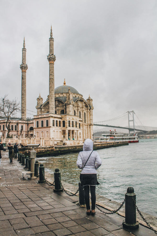 best places in Istanbul