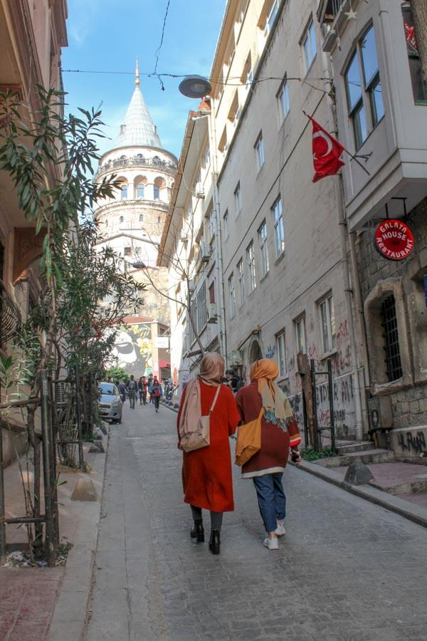 best Turkish cities