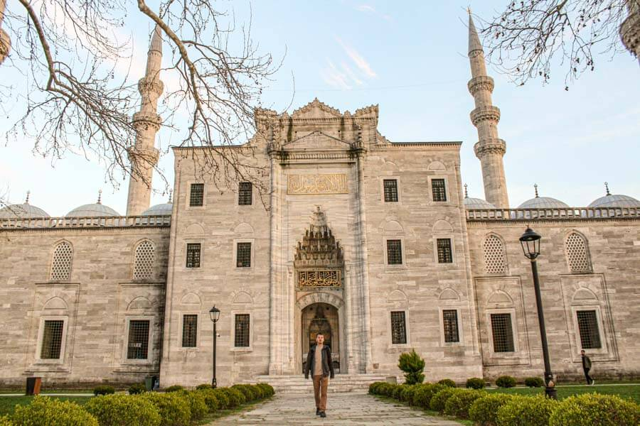 Instagrammable Places in Istanbul