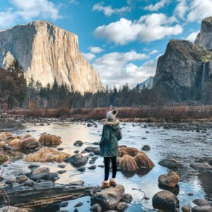 best winter vacations in the US