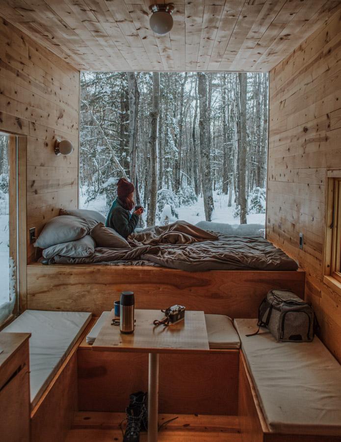 winter vacations northeast