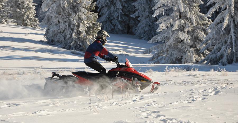 winter getaways in the west