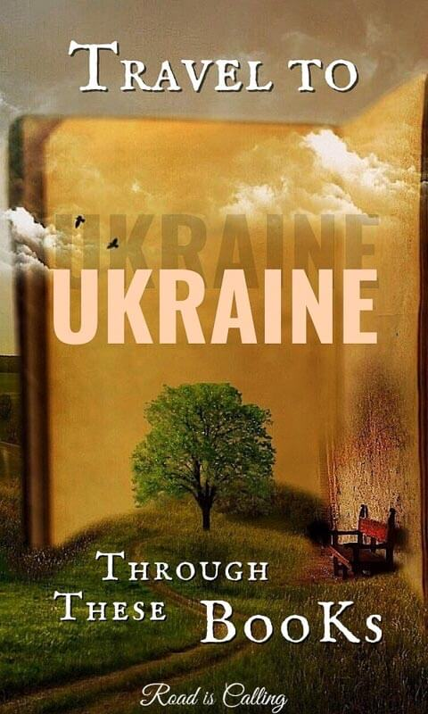9 Books (+1 Movie) About Ukraine That Will Help You Understand the Country
