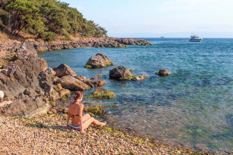 beach resorts near istanbul on Turkey holidays