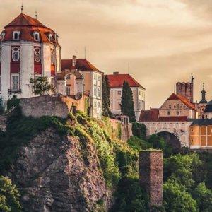 castles hotels in the Czech Republic