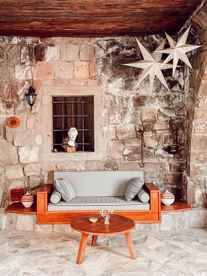 cheap cave hotels in Cappadocia