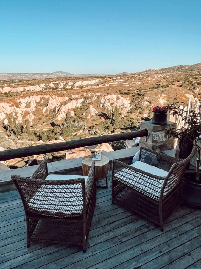 best Cappadocia hotels