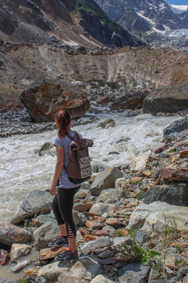 Chalaadi river