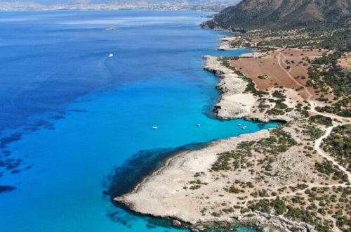 Larnaca to Limassol