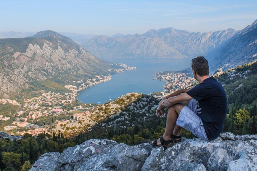 day trips from Montenegro