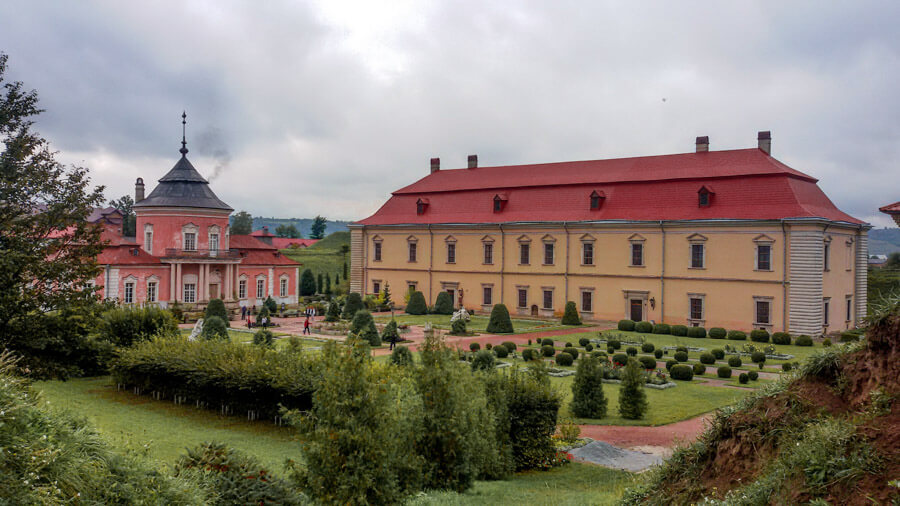 trips from Lviv