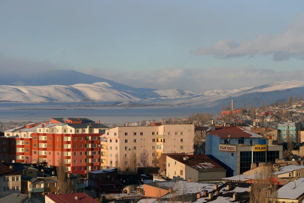 beautiful Turkish cities