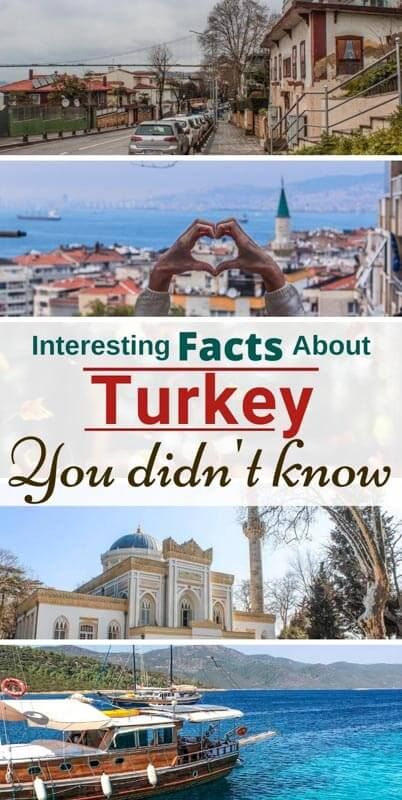 Here are some practical interesting facts about Turkish culture and what you can expect when visiting the country. Give it a read! #turkey #bestofturkey #turkeytravel