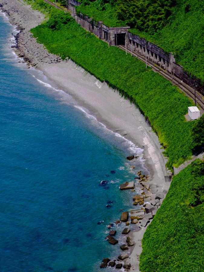 Georgia black sea