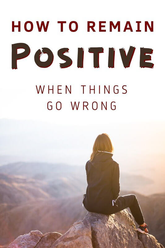 Learning how to stay positive no matter what happens is not art. You can easily start taking a few steps every day that will help you remain positive, happy and motivated. Learn what those are! #personaldevelopment #wordsforthewise #encouragement #quotesforinspiration #inspiration #howtostaypositive