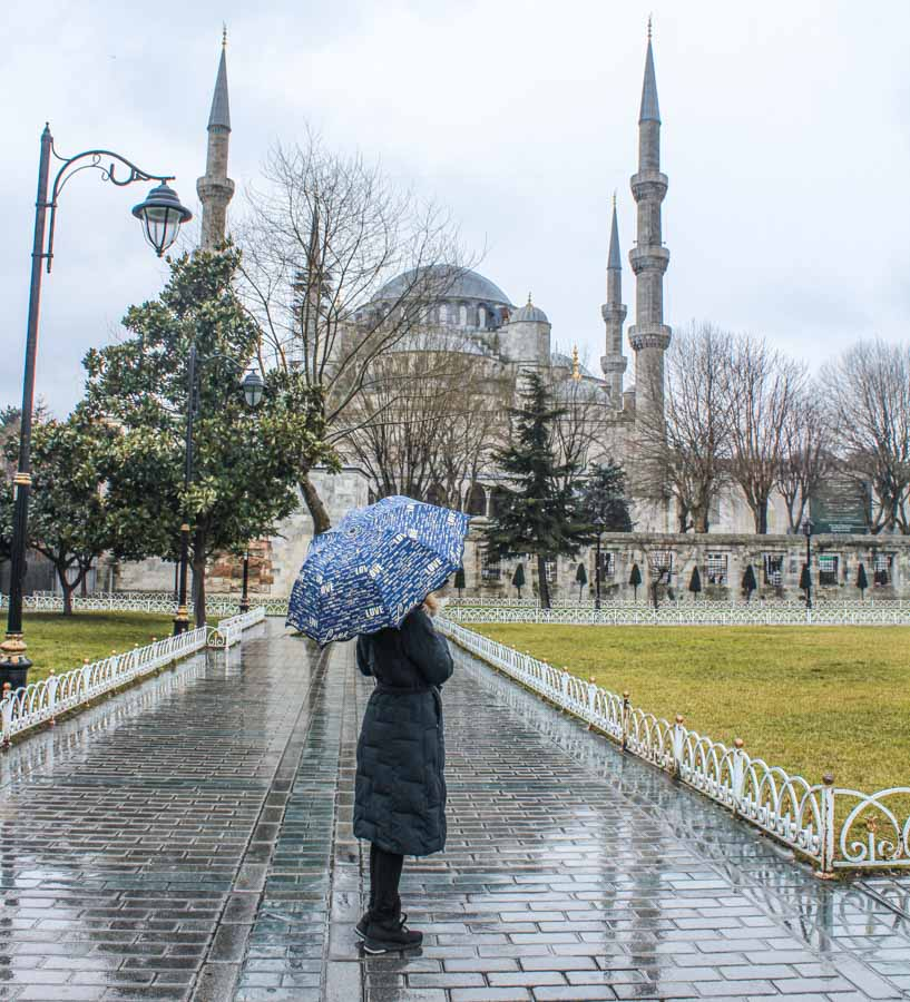 is Istanbul expensive?