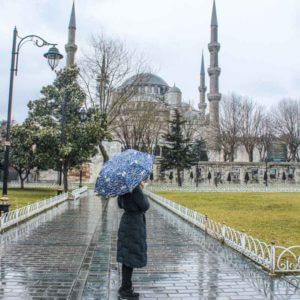 prices in Istanbul