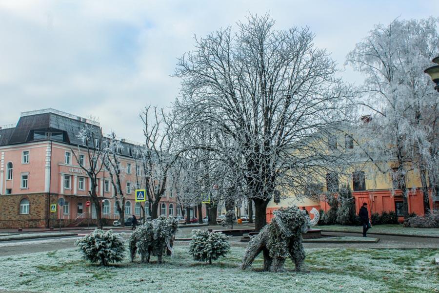 Khmelnitski, Ukraine