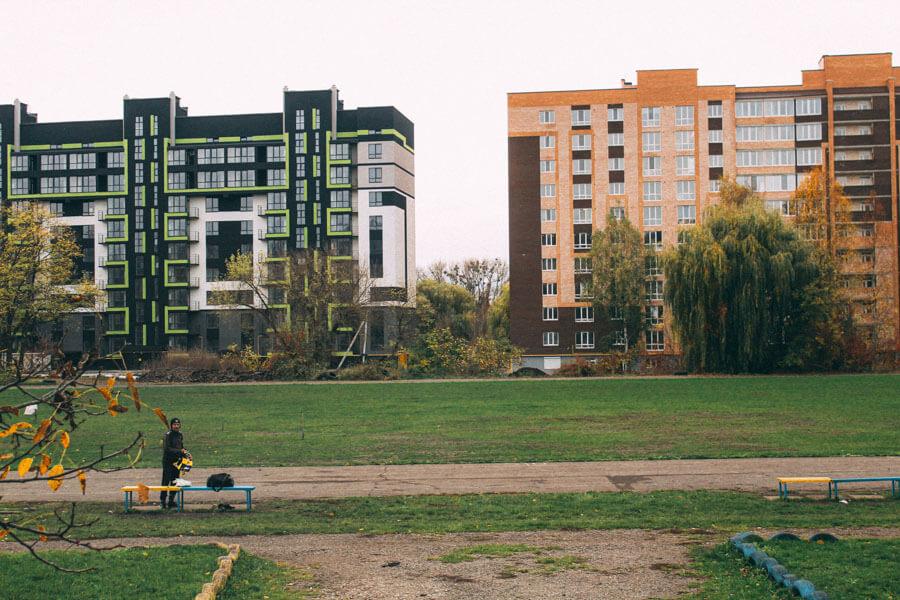 Khmelnytskyi, Ukraine