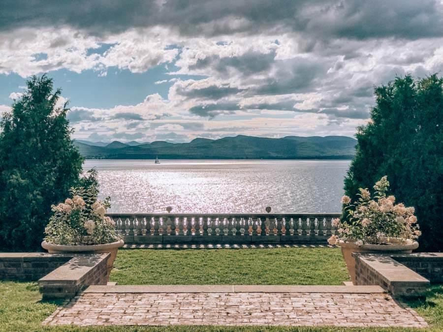 Vermont lakes