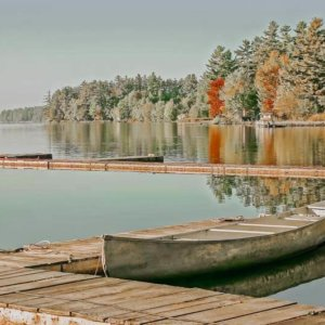 Vermont lakes for canoeing and kayaking