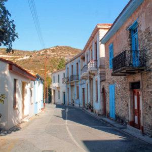 Larnaca to Limassol by car