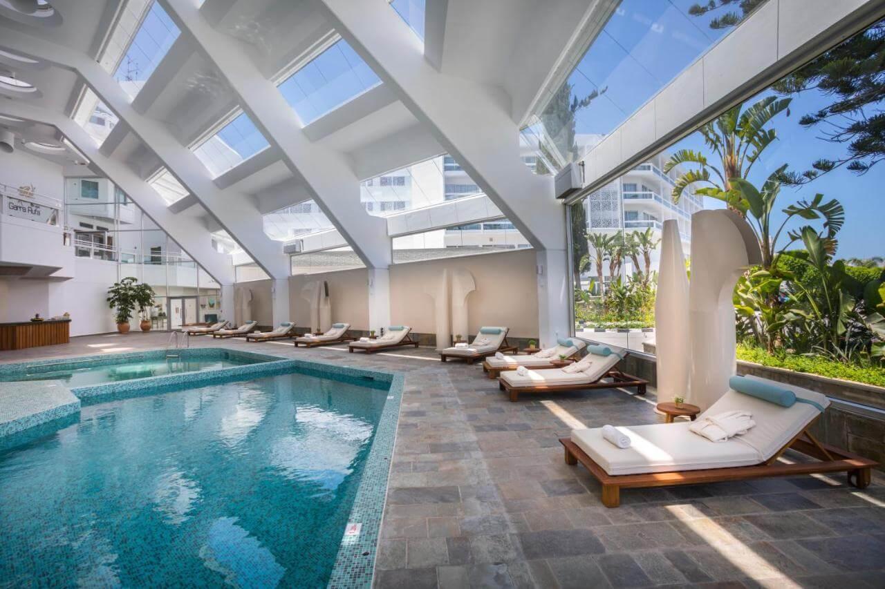 Leonardo hotel & spa