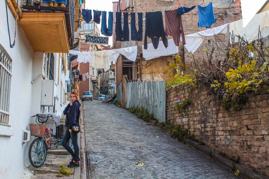 streets of Balat