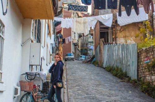 Life in Istanbul Turkey