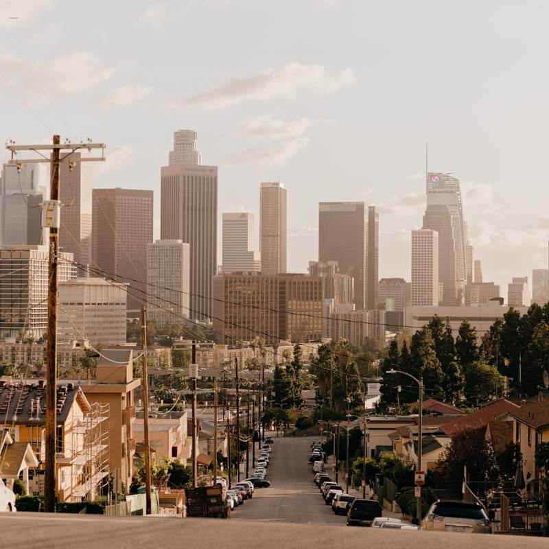 Our Life In Los Angeles Over Three Years Why It Never Felt Like Home