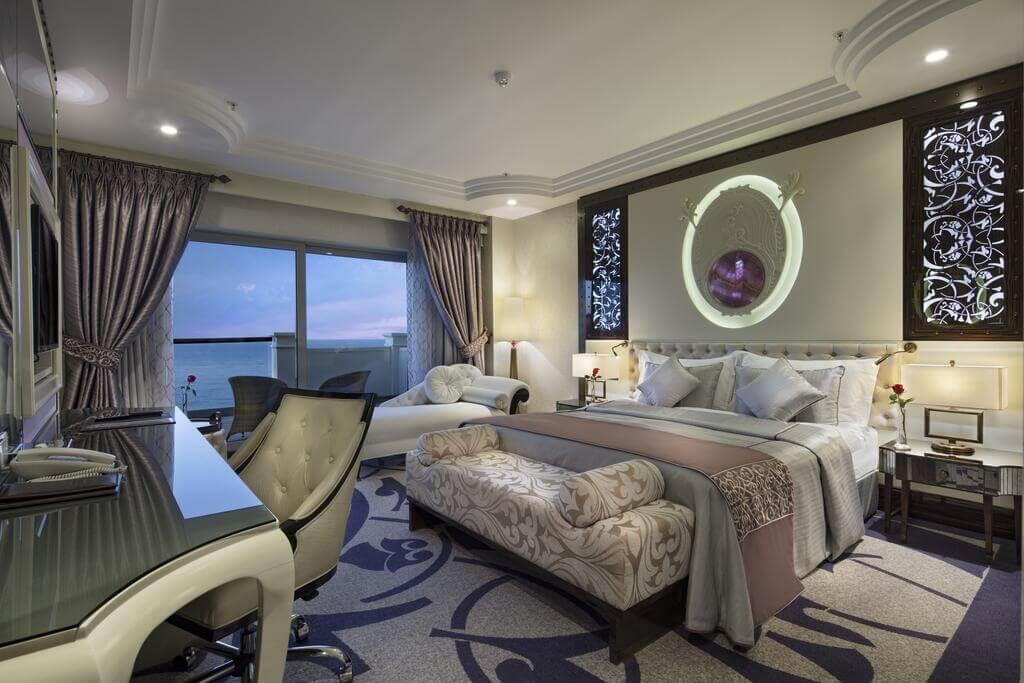 North Cyprus hotels