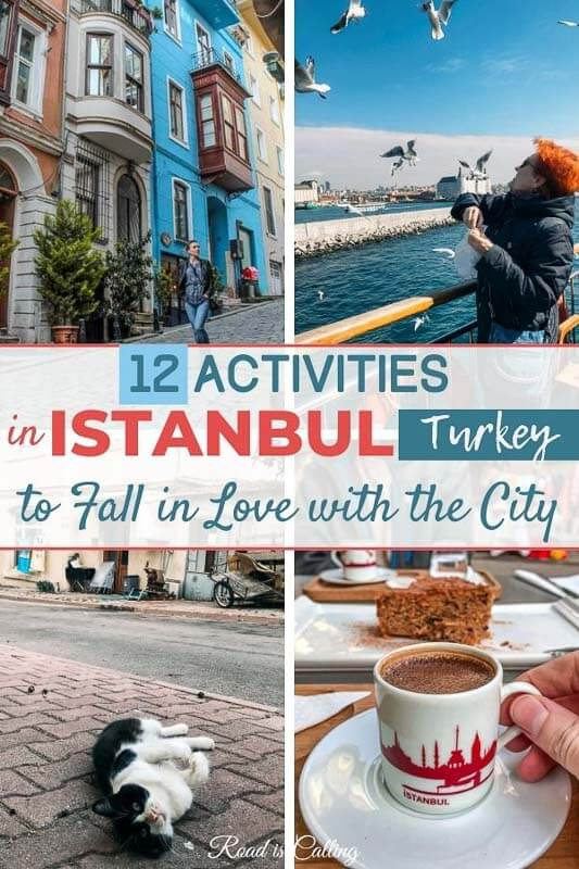 Must do activities in Istanbul