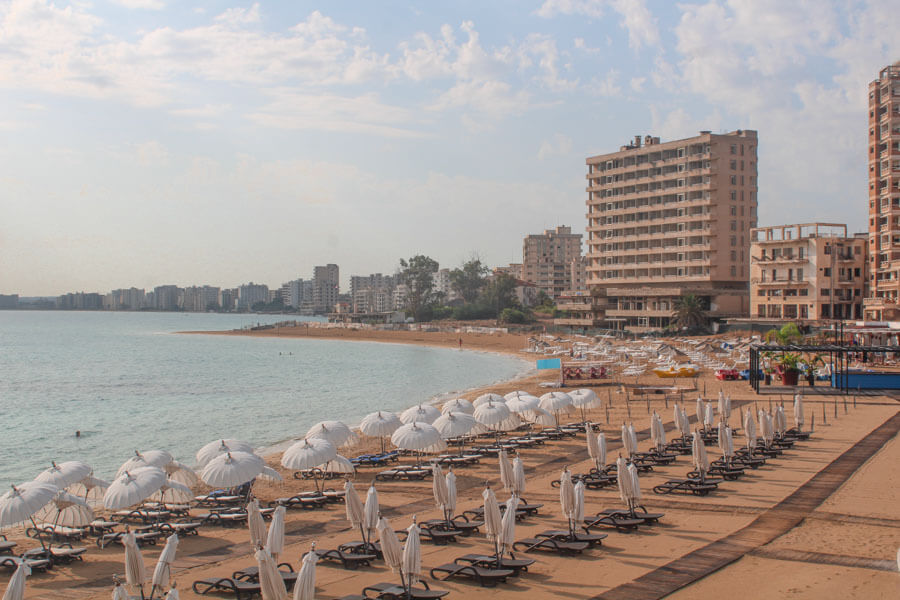 best hotels in North Cyprus