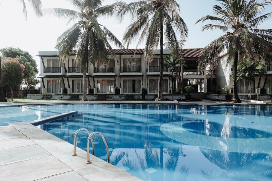 5 star hotels in North Cyprus