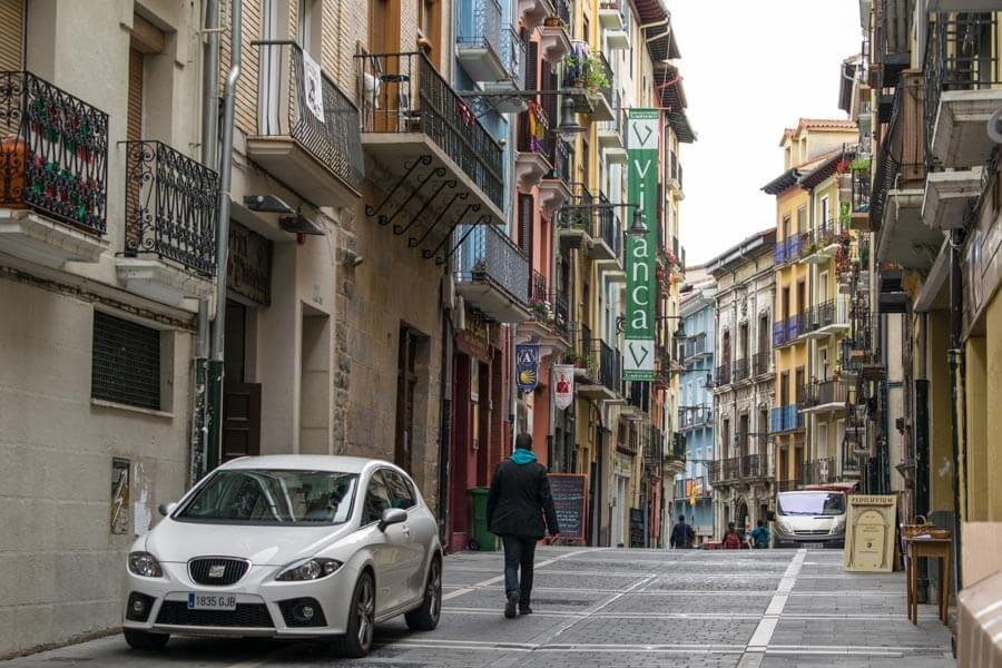 best cities to visit in Northern Spain