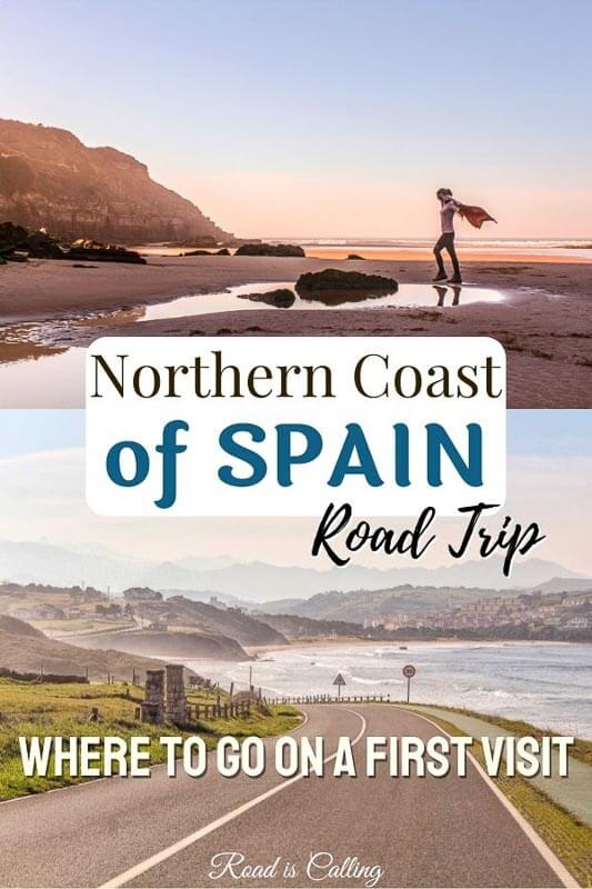 Northern coast of Spain - Where to go & what to see on a first trip?