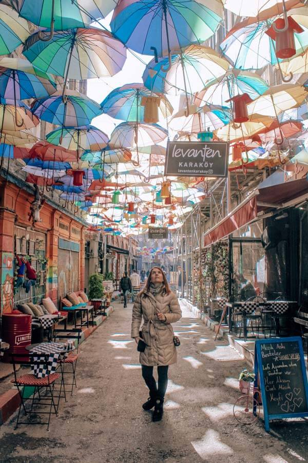 tips for Istanbul