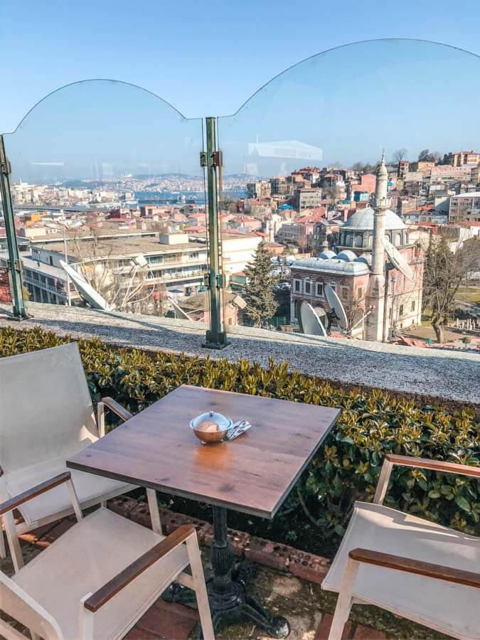 Istanbul tips and tricks