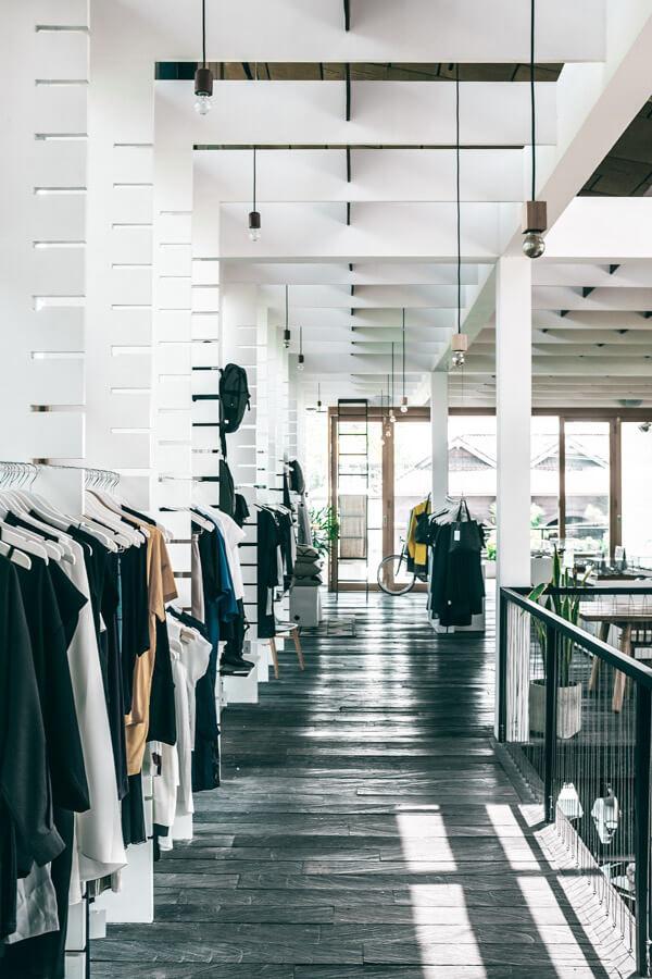 Kyiv places to shop