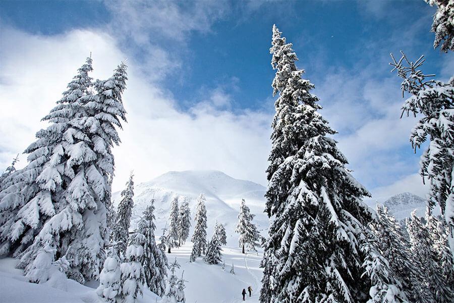 Dragobrat ski resort