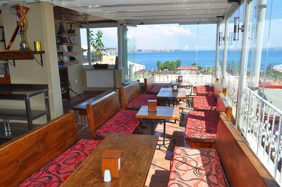best fish restaurant in Sultanahmet