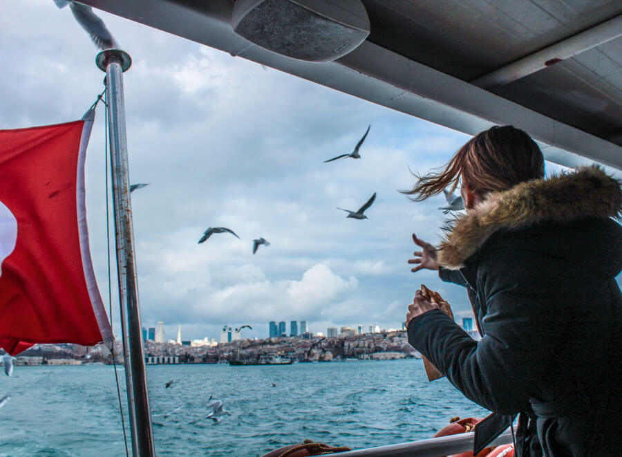 must do in Istanbul