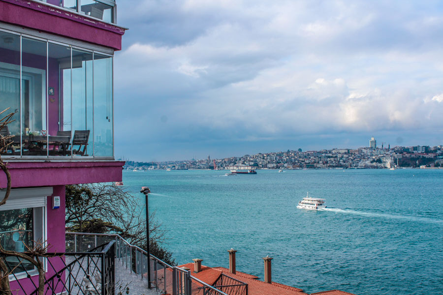 things must do in Istanbul