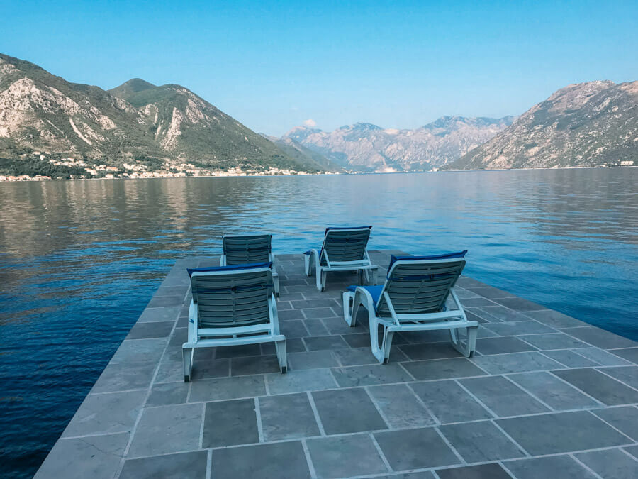 what to do in Kotor