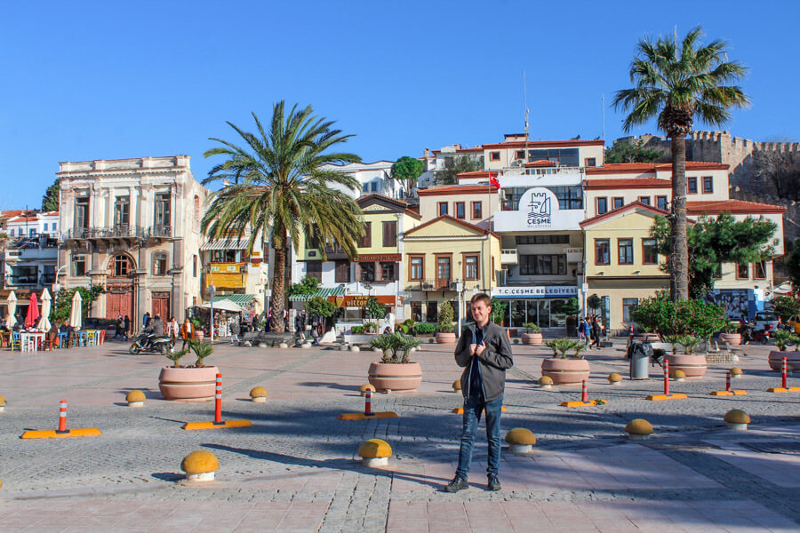 most beautiful cities in Turkey