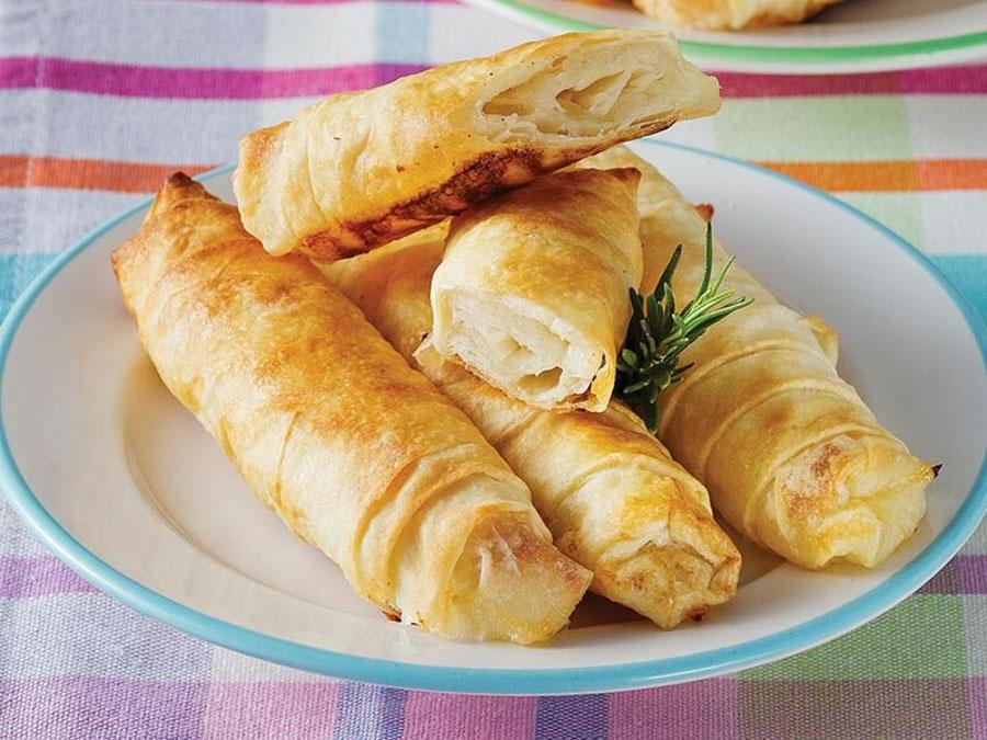 turkish cheese pastry