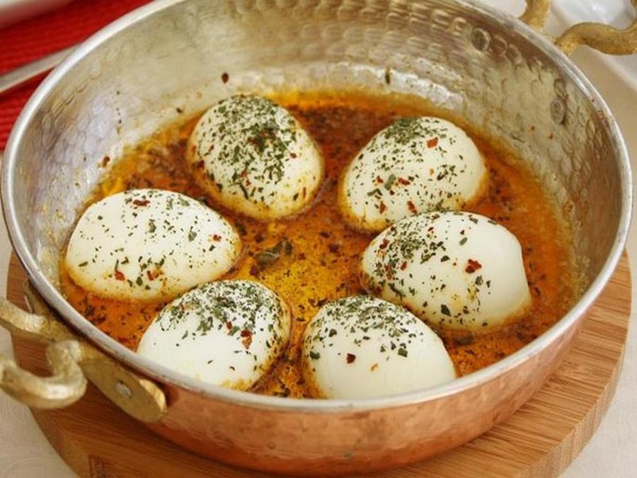 Turkish breakfast food ideas