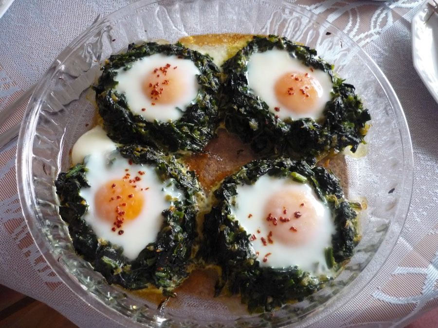 breakfast ideas with eggs